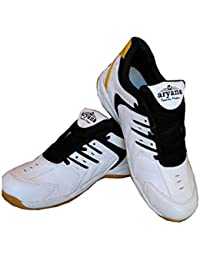 Aryans women's performance crazyflight vollyball shoes