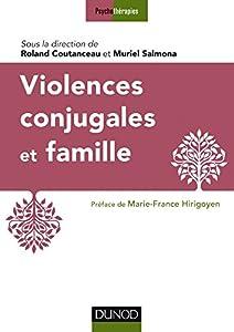 """Afficher """"Violences conjugales et famille"""""""