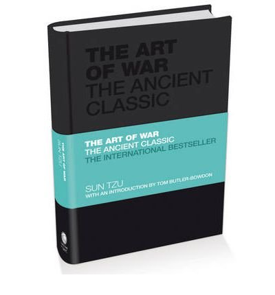[(The Art of War: The Ancient Classic)] [ By (author) Sun Tzu, Introduction by Tom Butler-Bowdon ] [June, 2010]