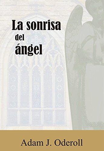 Portada del libro La sonrisa del ángel