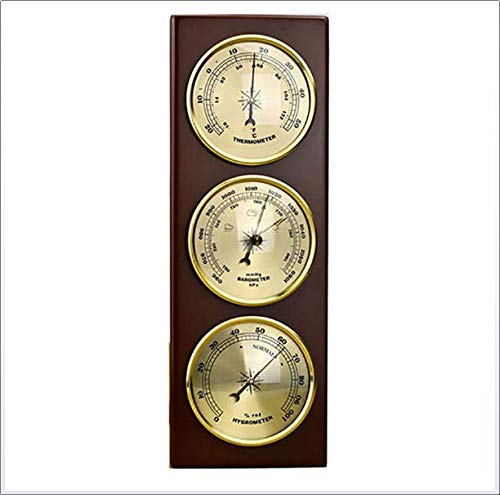 Indoor Termometro Barometro 3 1 Previsioni Meteo Orario Casa della Decorazione della Stanza Atmosferica
