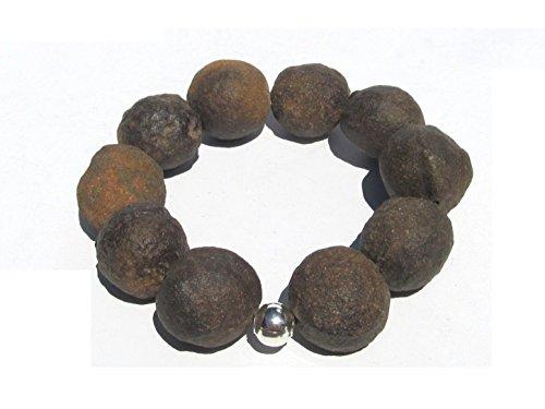 Moqui Marbles Armband Moquis Shaman Stones Schutzsteine U n i k a t | 01