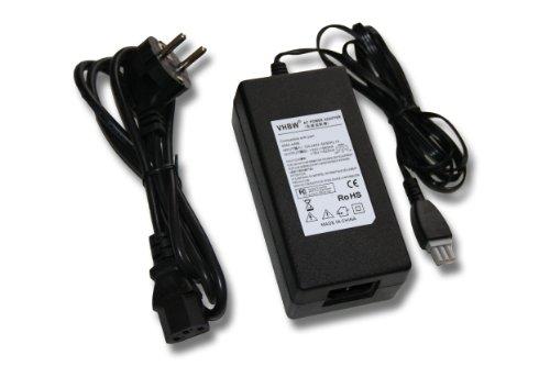 vhbw 220V Drucker Netzteil für HP PSC 1318, 1350, 1400 All-In-One, 1406, 1508, 1510, 1608, 1610, 2310, 2410 wie 0950-4466, 0957-2083, 0957-2094. - One Portable In All Drucker