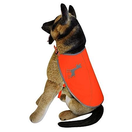 Alcott Essentials Neonweste, neon-orange