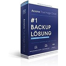 Acronis True Image Cloud - Minibox 1 Lizenz + 3 Geräte