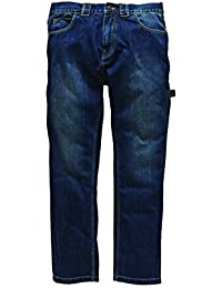 Dickies - Jeans - Droit Homme