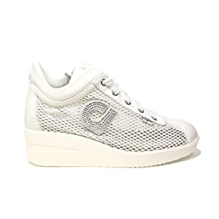 Rucoline Agile 226 A Low Sneakers Woman White 38