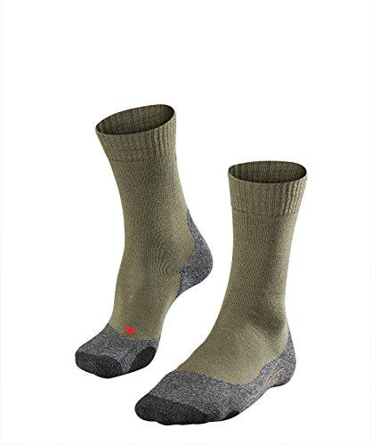 FALKE Herren Socken TK2, olive, 42-43, 16474 Preisvergleich