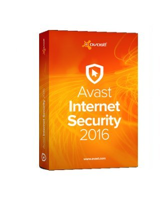AVG Internet Security 2016 1 User 1 Year - OEM - Download Licence Test