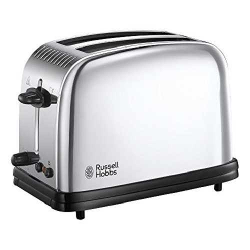 Russell Hobbs Classic Long Slot 2-Slice Toaster