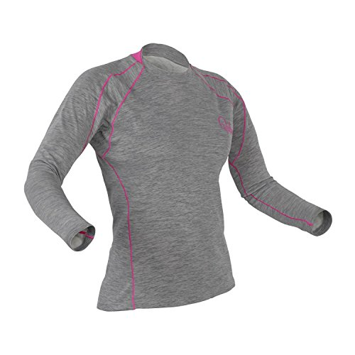 palm-arun-womens-long-sleeve-baselayer-2015-heather-grey-wxl
