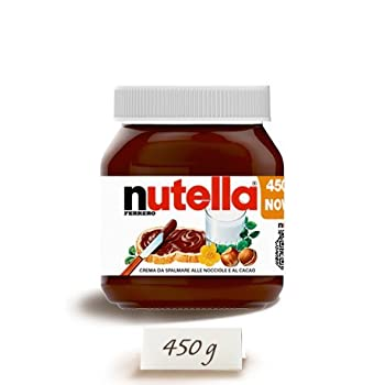 Nutella G 450
