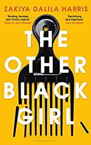 The Other Black Girl: 'Get Out meets The Devil Wears Prada' Cosm