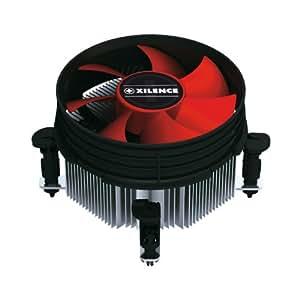 Xilence I-220-PM CPU-Kühler mit PWM-Unterstützung schwarz