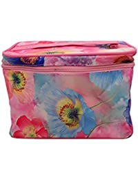 Bagaholics Multifunction Beauty Travel Multipurpose Cosmetic Bag Organizer Case Makeup Make Up Wash Pouch Toiletry... - B077HZ736F