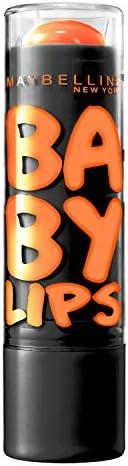 Maybelline New York Baby Lips Electro Oh! Orange