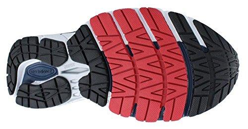 New Balance W860v6, Chaussures de Running Entrainement Homme blue