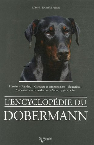 L'encyclopédie du dobermann