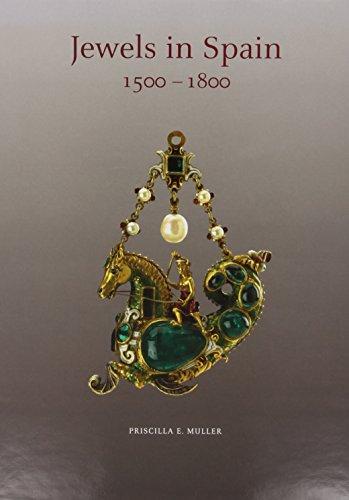 Jewels In Spain por Priscilla Muller