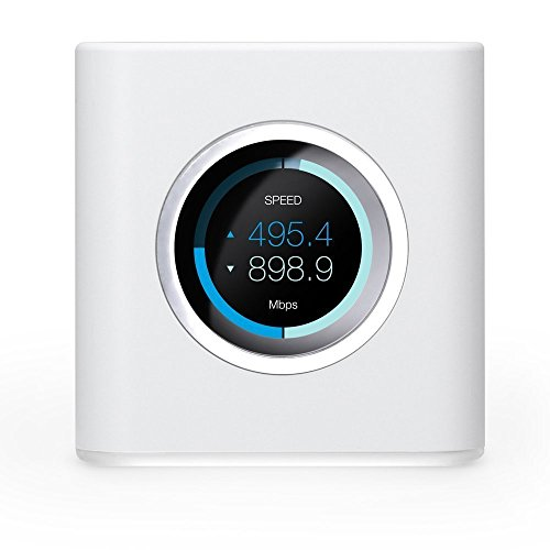 Ubiquiti Networks - Amplifi HD Home wi-fi Router
