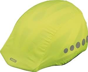 ABUS Regenkappe für Helme (universal) Rain Cap, gelb