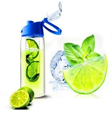 large-800ml-fruit-infusion-infusing-infuser-juice-water-bottle-sports-health-blue