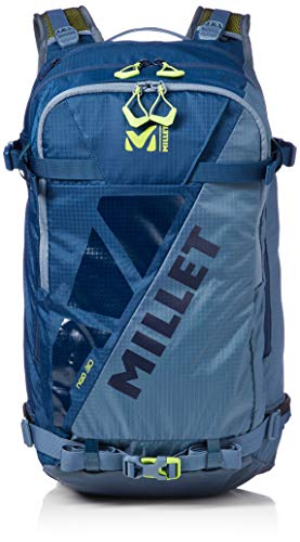 Millet Neo 30 Sac à Dos Loisir, 45 cm, liters, Multicolore (Poseidon/Teal Blue)