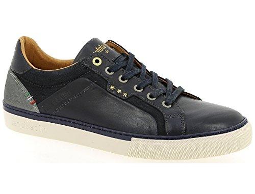 Pantofola d'Oro Herren Levigno Uomo Low Sneaker Marine