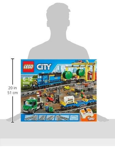 Tren De MercancíasSet City Lego En Amazon yb6fvIY7gm
