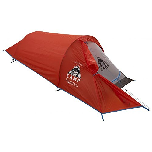 Camp - Tente Minima 1 Sl Camp - Unique - Orange