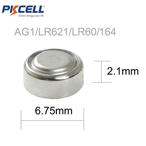 PKCELL AG1-10BPK3