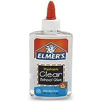 Elmer lavable de la escuela de pegamento, 145g