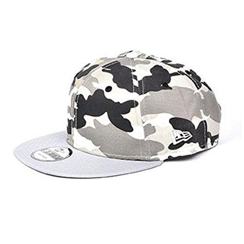 Casquette New Era - 9Fifty Flag Contrast gris/noir/multicolore taille: S/M