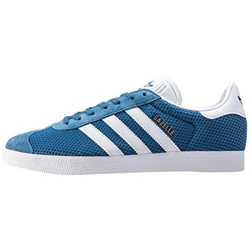 adidas Gazelle, Sneaker Uomo Blu