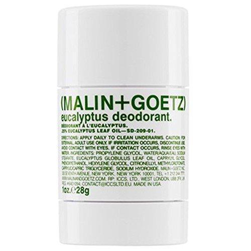 Malin y Goetz eucalipto desodorante Mini 1oz.