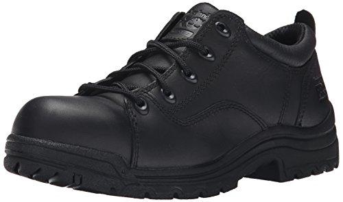 Timberland , Chaussures de sécurité pour homme - noir - noir, 39 EU