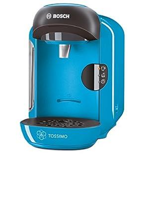 Tassimo Vivy Hot Drinks and Coffee Machine TAS1257GB, Parent
