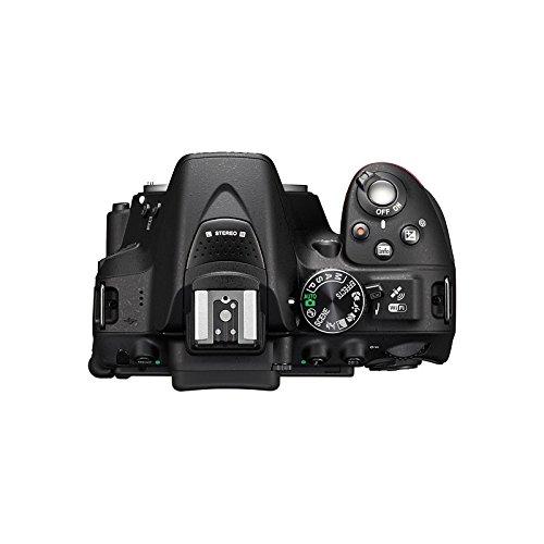 Nikon D5300 + 16-300mm F/3.5-6.3 Di II VC PZD