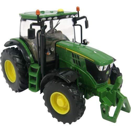 John Deere 6210R Tracteur