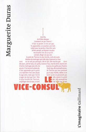 Le Vice-consul par Marguerite Duras