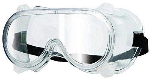 VOREL 74509 - gafas seguridad ventiladores hf-105-2