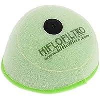FILTRO ARIA COMPATIBILE CON KAWASAKI KX250 J1-J2 92  93 HFF2020 MOTO SCOOTER RICAMBIO HIFLO SPECIFICO