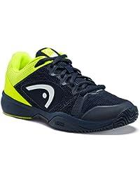 Head Revolt Pro 2.5 Junior, Zapatillas de Tenis Unisex Niños