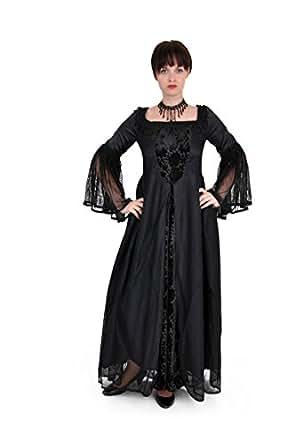 inter moden women 39 s a formdress black black 14. Black Bedroom Furniture Sets. Home Design Ideas