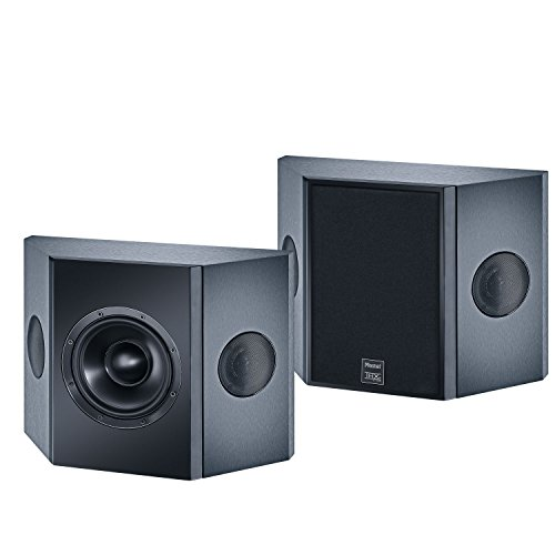 Magnat 148310 Cassa subwoofer 300-THX, qualità cinema