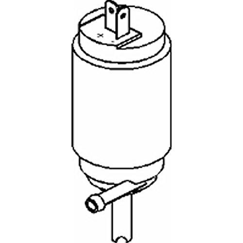 Topran Pompe d'eau de Nettoyage pour Disque, 103 630
