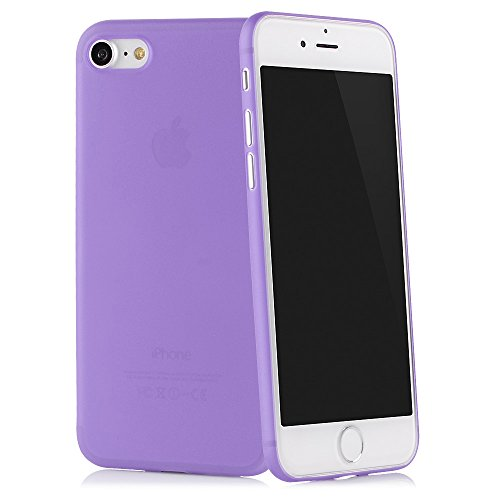 QUADOCTA Premium Ultra Slim Hülle kompatibel mit iPhone 8, iPhone 7 (4,7