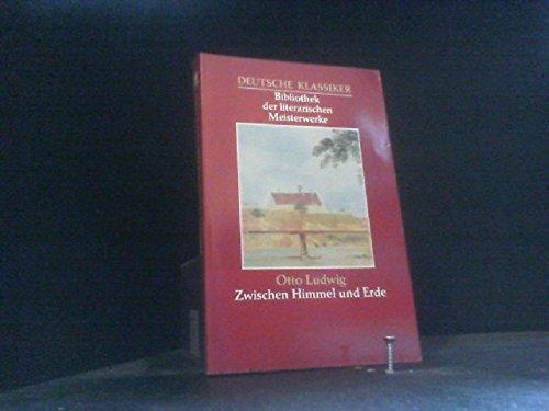 Deutsche Klassiker, Bibliothek der literarischen Meisterwerke (Zwischen Himmel und Erde)
