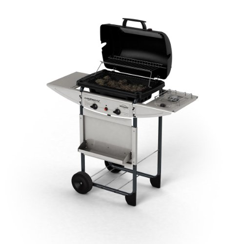 Campingaz Expert Deluxe Barbecue Gas