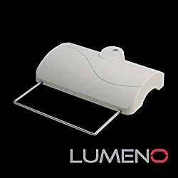 Lumeno Table stand 6180 with lock screw for Magnifying lamp, magnifier lamp, table mounting / support, stability
